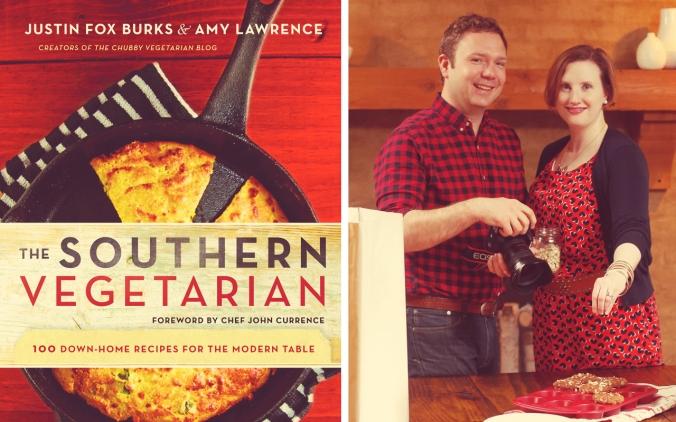 cheffies-cafe-southern-vegetarian-cookbook-book-signing-justin-fox-burks-amy-lawrence